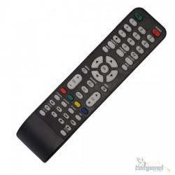 Controle Remoto para Tv Cce Lcd Led CO1157/LE7974
